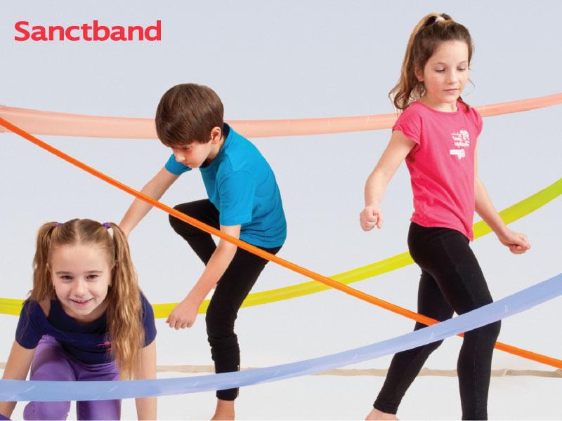 Sanctband