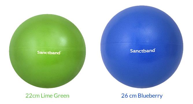 Sanctband Anti-Burst Gymball