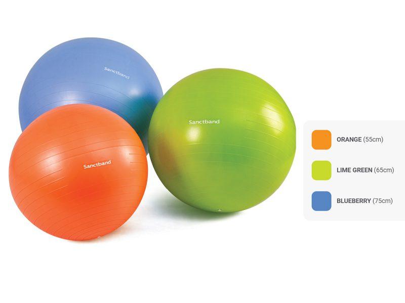 Sanctband gymball